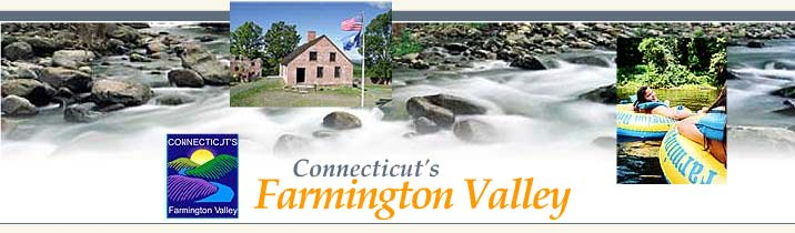 Connecticut's Farmington Valley